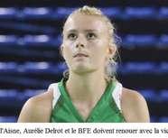 Basket-ball (N3 féminine): à Soissons, les Escaudinoises vont devoir respecter la feuille de route (VdN)